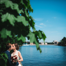 Wedding photographer Denis Zakharov (den4o). Photo of 22.07.2018