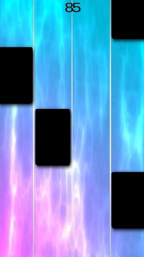 7 rings by Ariana Grande Piano Tiles screenshot 2