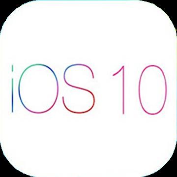 OS 10 Control Center