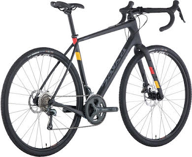 Salsa 2019 Warbird Carbon 700c Tiagra Gravel Bike alternate image 1
