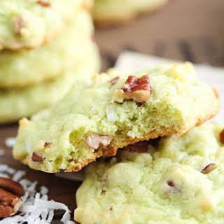 Watergate Cookies.