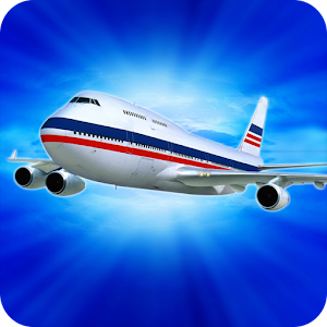 Flight Plane Simulator for PC and MAC