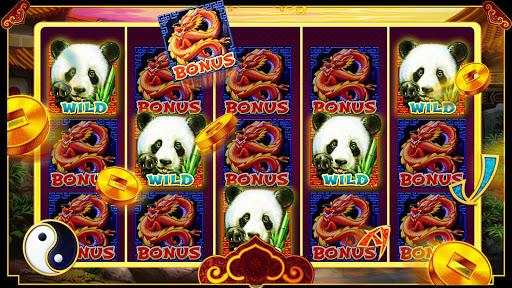 Panda Slots u2013 Mega Win Spin Slot Jackpot 777 1.714 4
