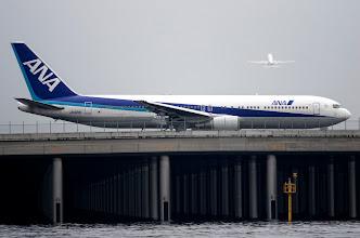 Photo: D滑走路いいなぁ  羽田空港 D滑走路 Haneda Airport, D Runway #hanedaairport  #aircraft  #pentaxusersjp