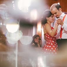 Wedding photographer Szabolcs Sipos (siposszabolcs). Photo of 03.06.2014