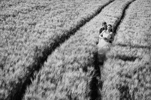 Fotografo di matrimoni roberto fusco (fusco). Foto del 02.02.2016