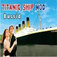Mod Bussid Kapal Titanic icon