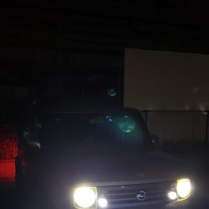 キューブキュービック  15Mのライトのカスタム事例画像 ヤマケン@大阪のキューブキュービック乗りさんの2018年10月24日17:34の投稿