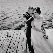 Wedding photographer Andrey Panfilov (panfilovfoto). Photo of 07.11.2018