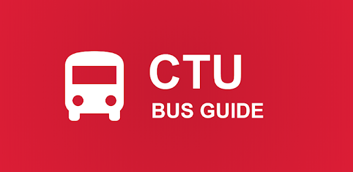 CTU Bus Guide - Apps on Google Play