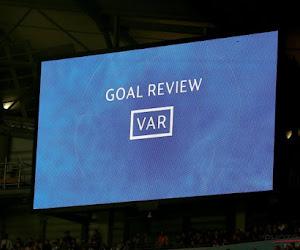 Un employé du stade a débranché le VAR en Arabie Saoudite !