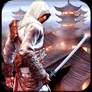 Ninja Warrior Samurai Saga Shadow Sword Fight