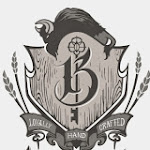 Logo of Brickway One Way Scarlet Letter