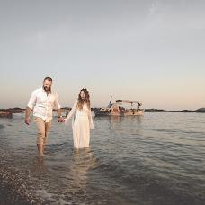 Wedding photographer Selçuk Yılmaz (ylmaz). Photo of 07.06.2018