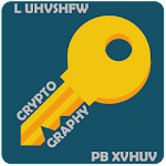 Cryptography (Collection of ciphers and hashes) 1.6.8 (80) (Arm64-v8a + Armeabi + Armeabi-v7a + mips + mips64 + x86 + x86_64)