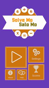 Solve Mo Salo Mo - náhled