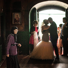 Wedding photographer Igor Koropchak (Gobbi). Photo of 27.11.2013