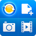 WebStorage Widget icon