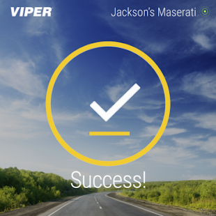 Viper SmartStart Screenshot 8