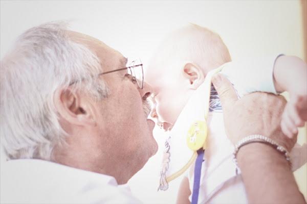 Il bello di essere Nonno di andprove