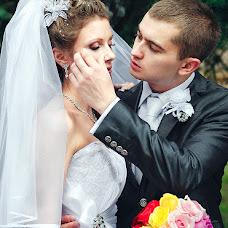 Wedding photographer Viktor Pereverzev (perviktim). Photo of 02.01.2015