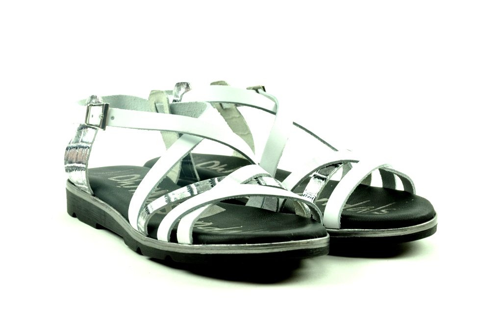 Sportieve sandaaltjes OH MY SANDALS 4548