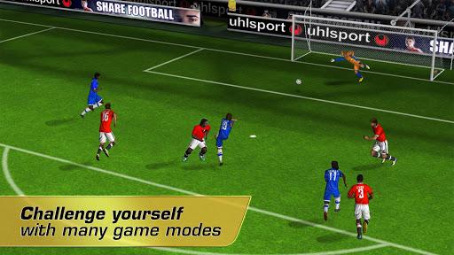 Real Football 2012 screenshot 5