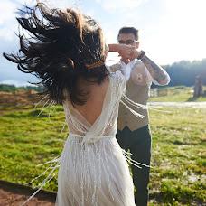 Wedding photographer Georgiy Kustarev (Gkustarev). Photo of 13.09.2017