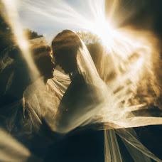 Wedding photographer Volodimir Lucik (VladimirL). Photo of 16.10.2017