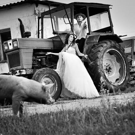 Wedding photographer Lesan Ovidiu (ovidiu). Photo of 18.03.2014