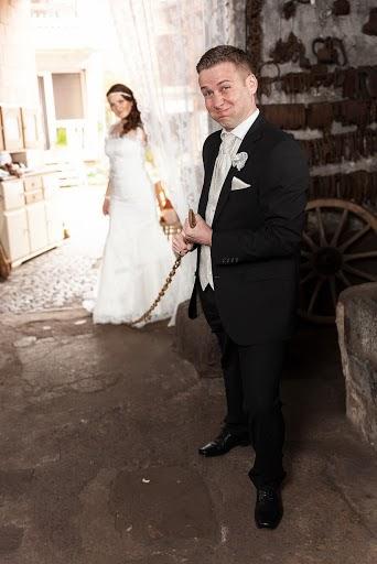 Hochzeitsfotograf Walter Tach (WalterTach). Foto vom 09.03.2018
