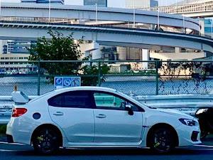 WRX S4 VAGのカスタム事例画像 夏目さんの2020年10月01日18:29の投稿