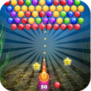 Bubble Shooter Classic-Pop Bubbles