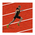 Running Pro 100 M icon