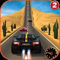 Car Driving: GT Stunts Racing 2 icon