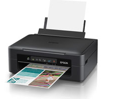 Epson Expression Home XP220 drivers download