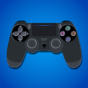 App Icon for PSJoy: Extended PC Remote Play for PS4 App in United States Play Store