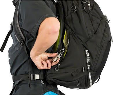 Osprey Radial 34 Backpack alternate image 4