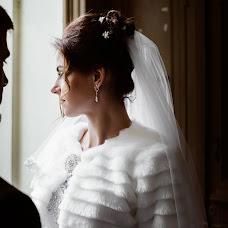 Wedding photographer Tania Brodziak (brodziak). Photo of 10.12.2017