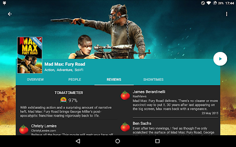 Movie Mate Pro screenshot 8