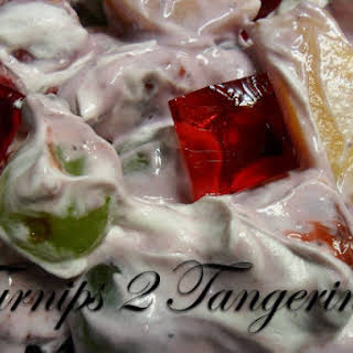 Jello Fruit Salad Cool Whip Recipes.
