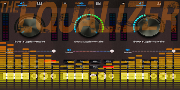 Bass Booster - Music Equalizer 9.0.0