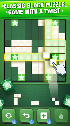 Tetra Block - Puzzle Game 1.2.0.1684 screenshots 2