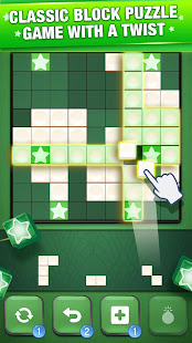 Tetra Block - Puzzle Game