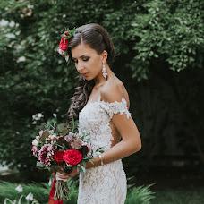 Wedding photographer Olga Tonkikh (tonkayaa). Photo of 11.02.2017