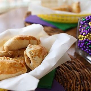 Creole Empanadas.