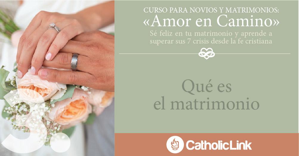 Matrimonios Catolicos Temas : Curso para novios y matrimonios