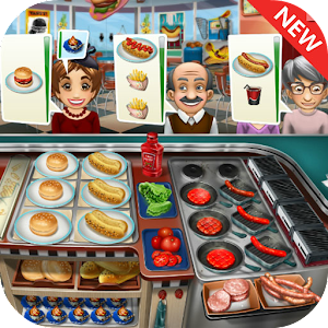 casino cooking fever cheat