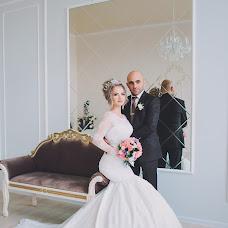 Wedding photographer Marina Capova (Marisha21). Photo of 24.09.2016