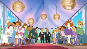 Mr. Ratburn and the Special Someone; The Feud thumbnail